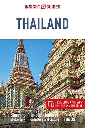 Insight Guides Thailand