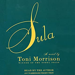 Sula cover art