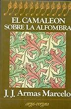 El camaleón sobre la alfombra (Colección En cuarto mayor)
