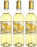 Monbazillac Grande Réserve AOC Semillon 2013 Lieblich (3 x 0.75 l)