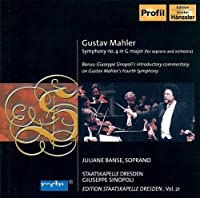 Mahler: Symphony No. 4 (2008-06-24)