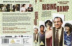 Rising Damp on DVD