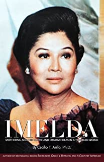 Imelda: Mothering and Her Poetic and Creative Ideas in a Troubled World