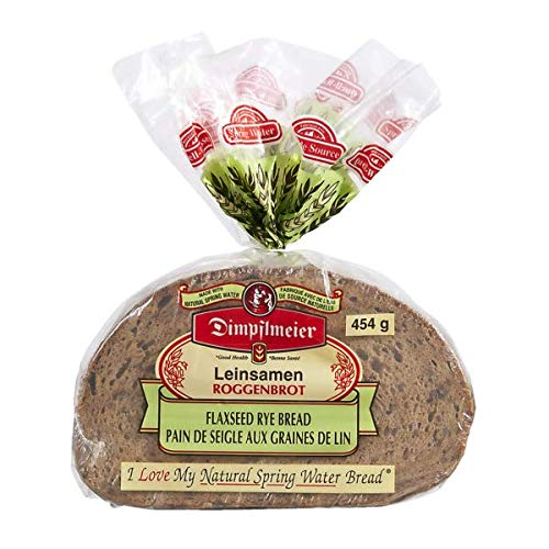 Dimpflmeier Leinsamen Linseed Bread