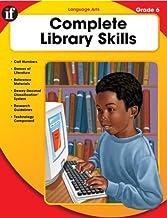 Complete Library Skills, Grade 6