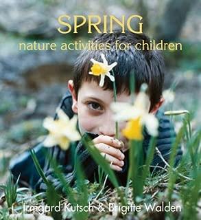 spring nature activities