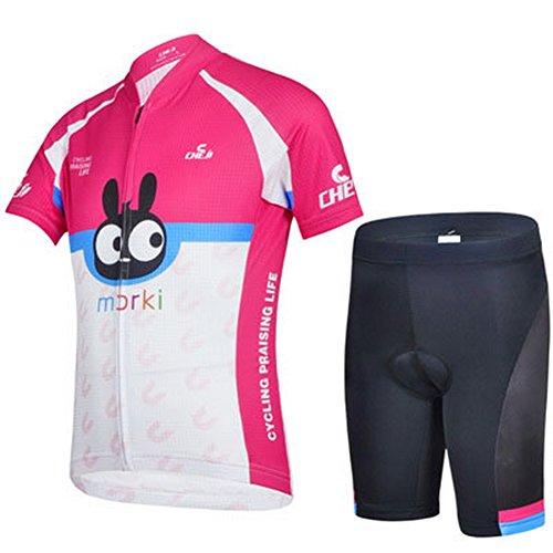Jacket Outdoor Clothing Shorts Kids Riding Equipment--511