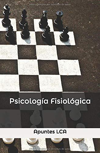 Psicología Fisiológica