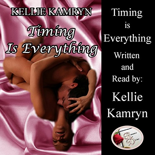 Timing Is Everything audiobook cover art
