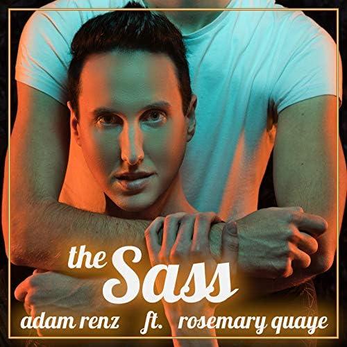Adam RenZ feat. Rosemary Quaye