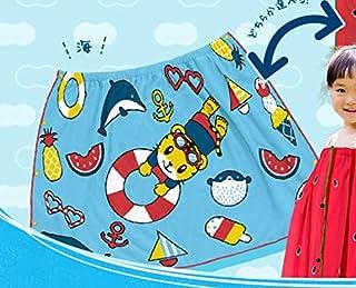 しまじろうのラップタオル海こどもちゃれんじ紹介制度大きいサイズのしまじろうノートつき海プール