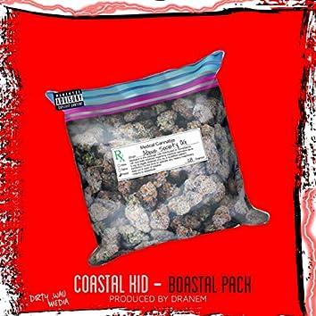 Boastal Pack