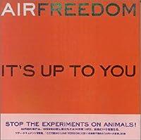 AIR FREEDOM
