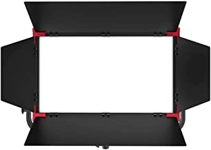 RAYZR 7 MC400 Max Multi Color RGB, WW, CW Soft LED Panel Light LED Video Light for Studio, YouTube, Product Photography, Video Shooting,The Brightest Compact & Soft RGBWW Light