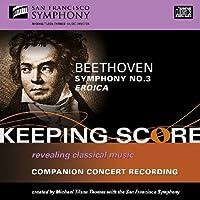 Beethoven: Symphony No.3 by San Francisco Symphony (2010-01-12)