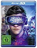 Ready Player One [3D Blu-ray]