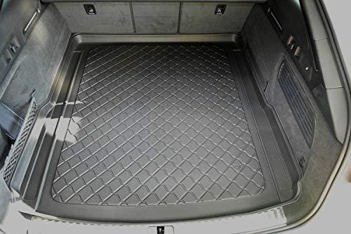 Dornauer Autoausstattung LITE Kofferraumwanne 9002772106226
