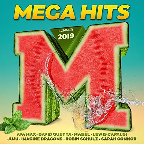 Megahits-Sommer 2019