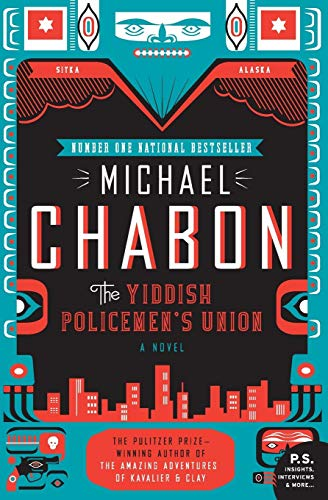 Compare Textbook Prices for The Yiddish Policemen's Union: A Novel P.S Reprint Edition ISBN 8601400998991 by Chabon, Michael