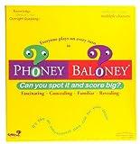 Phoney Baloney Trivia Game