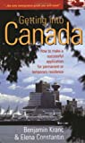 Getting Into Canada (How to Series (Oxford, England))