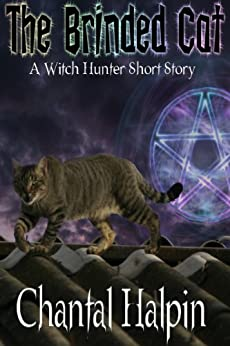 The Brinded Cat (The Witch Hunters) by [Chantal Halpin]