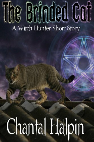 The Brinded Cat (The Witch Hunters)
