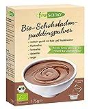 Frusano Schokoladenpuddingpulver bio 175g -