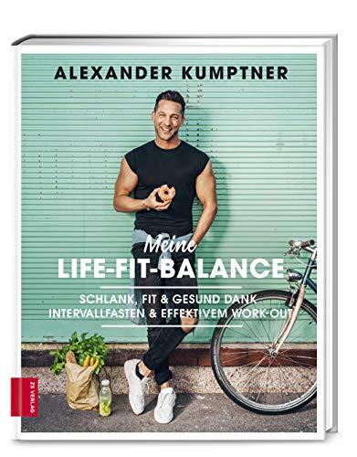 Buchseite und Rezensionen zu 'Meine Life-Fit-Balance' von Kumptner, Alexander