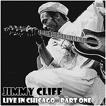 Live in Chicago - Part One (Live)