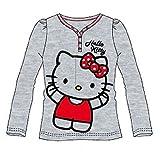 Hello Kitty - Camiseta multicolor 4 años