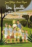 Une famille aux petits oignons - Histoires des Jean-Quelque-Chose - Gallimard Jeunesse - 12/02/2009