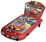 IMC Toys- Cars Súper Pinball Luces y Sonido, 60 x 28 cm (Propio 250116)