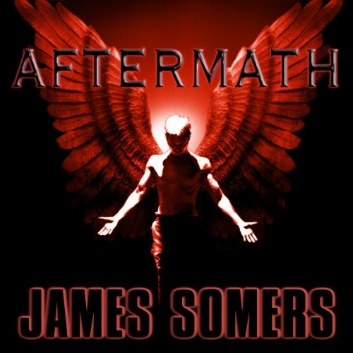 Aftermath audiobook cover art