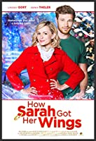 How Sarah Got Her Wings [DVD] [Import]