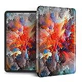 AIYIGEYALI e-Book Cases - Funda para Kindle Paperwhite 4 2018 (cierre magnético), color YK001, tamaño: para NO.J9G29R)