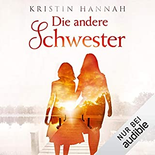 Die andere Schwester                   By:                                                                                                                                 Kristin Hannah                               Narrated by:                                                                                                                                 Cornelia Dörr                      Length: 14 hrs and 26 mins     Not rated yet     Overall 0.0