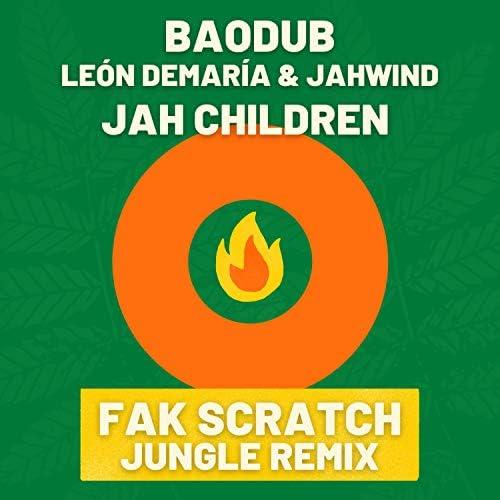 Baodub feat. Jahwind & Leon Demaria