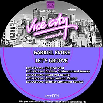Let`s Groove