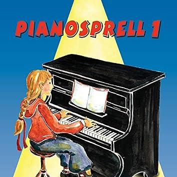 Pianosprell 1 - Bare komp