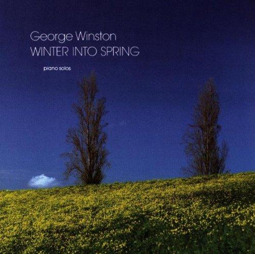 Winter Into Spring (Piano Solos)