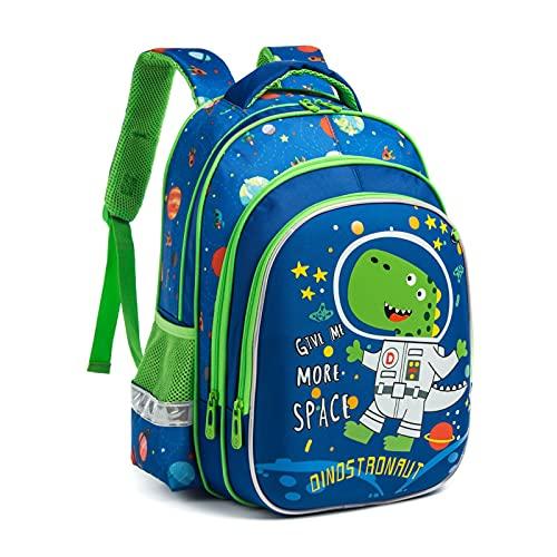 Kids Rolling Rugzakken Trolley Primaire Schooltas Set 3 in 1 met Lunch Bag Potlood Case voor Jongens Meisjes Tieners…