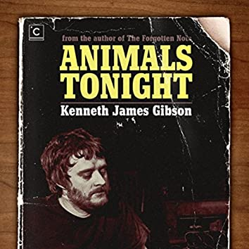Animals Tonight EP