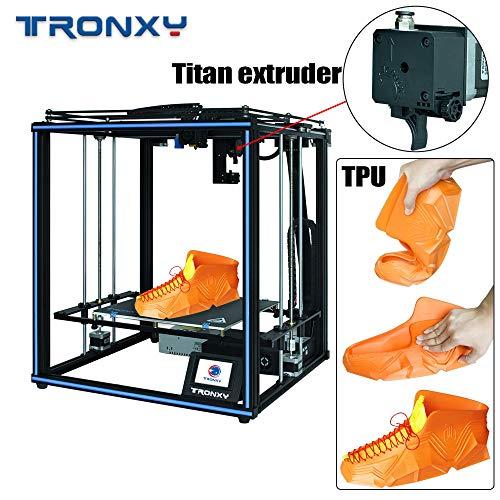 Tronxy – Tronxy X5SA-400 PRO - 3