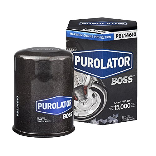 PurolatorBOSS Premium Oil Filter