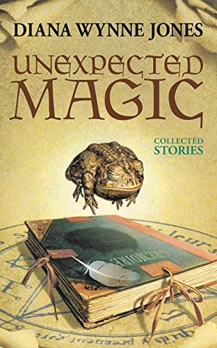 Download Unexpected Magic: Collected Stories 0060555351