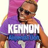 Alipenda Doh (Remix)