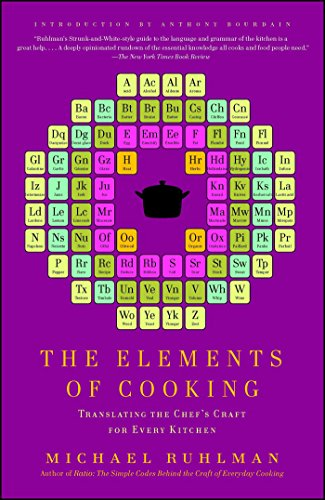 The Elements of Cooking: Translatin…