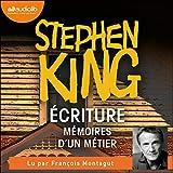 Écriture - Mémoires d'un métier - Format Téléchargement Audio - 19,95 €