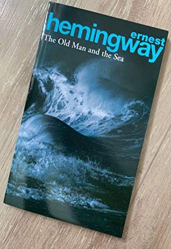 The Old Man and the Sea.A Short Novel by Hemingway (English Edition)